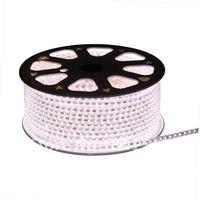 New LED products LED SMD Strip 3528 78leds per meter 220v white led strip