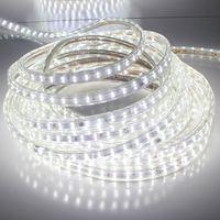 LED SMD Strip 220v 3528 120leds per meter 220v led strips 9.6w/m,MOQ is 5m