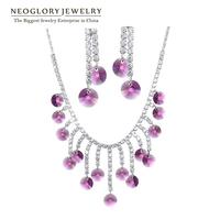 Кулон Ожерелье Neoglory ювелирных изделий 131010470700