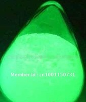 glow in dark pigment,photoluminescent pigment, short active glow powder, (order reach 5kg, give special discount of postage)