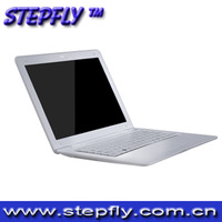 Ноутбук 10.2 inch RAM 1GB ROM160G Intel Atom N270 Windows mini laptop
