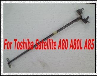 NEW  LCD LED Hinge L+R for Satellite A80 A80L A85 15