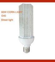 DHL Free shipping  60W E40 LED bulb AC85-265V,960pcs SMD3528,led spotlight ,led corn light, led wearhouse light