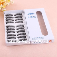 10Pcs/lot Electric Long Lasting Heated Eyelash Eye Lashes Curler [4015|01|10