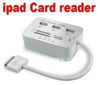 ipad combo connection kit Card reader + USB hub