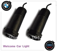 2012 Newest Car LED Welcome lights, 3w Q5 Cree LED,HOLDEN  car logo,Laser led, Car Projector Lamp, door light