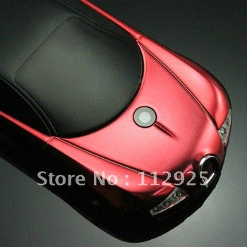New Stainless BUGATTI VEYRON 8800 Cel l/ MOBILE PHONE