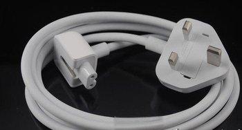 NEW model UK  Original Apple Adapter Extension cord  power cord