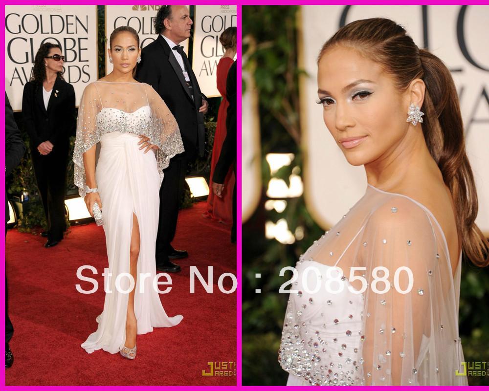 Celebrity Formal Dresses
