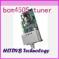DM800SE Tuner BCM4505 DVB-S2 Tuner For DM800 SE,DM 800SE Free Shipping
