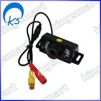 Car Rear View Reverse Camera 8 LED Night Color Vision 80239