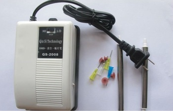 QS-2008 SMT /SMD Vacuum Suction Pen For BGA SMD Repairing