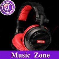 Free shipping Somic Music stereo Game heaphone EFI-82 professional dj monitoring headsets headphones
