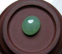 Grade A+++++ burma jadeite bead