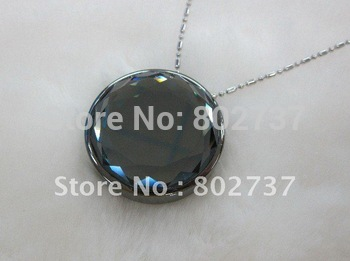 circle necklace jewelry usb flash memory disk hot sell and promotion pen flash , drive card
