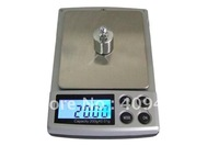 200g x 0.01g Mini Digital Jewelry Pocket GRAM Scale LCD 80072
