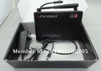 in stock NEW Wireless IKS Router X-FTA Dongle for America Satellite Receiver FTA Dongle