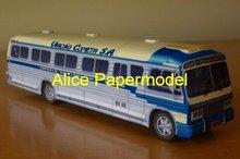 wholesale truck paper model