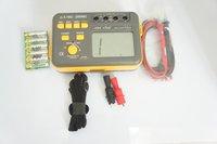 New Digital Insulation Megger Tester Meter VC60B+ 1000V