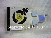 New laptop CPU Fan for DELL 1400 1420 NR432 DFS531205DC0T M6K3 fan without heatsink