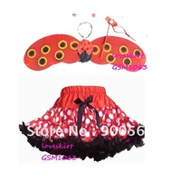 Юбка для девочек girl outfit pettiskirts, extra size fit for 9T-14T skirt top high quality tutu dress