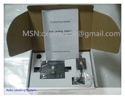 Auto leveling system for vehicle xenon head lamp (ASL-1)(China (Mainland))