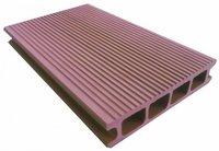 Outdoor wpc/ wood plastic  composite hollow flooring