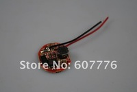 17MM 3.7V~18V 1-Mode 1.2A 3W Led Circuit Board For Cree XM-L T6,Cree Q5/Q3