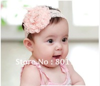 Free shipping!20pcs/lot The latest baby girl Headbands/baby hairbands/children hair bow/children head band/baby hairpin