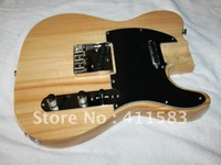 wholesale  guitar body electric guitar in stock free shipping