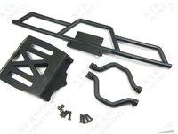 FS racing parts  FS-119001 front bumper set