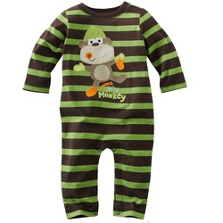 Jumping Beans baby rompers jumpers baby boys pajamas bodysuits outfits overalls jersey tops jumpsuits tees shirts garments ZW750(China (Mainland))