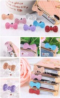Lovely Cute Crown 3.5mm Anti Dust Earphone Jack Plug Stopper Cap for iPhone HTC