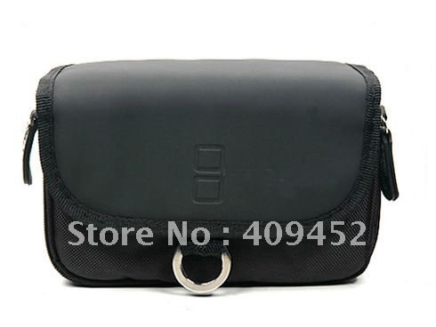 NEW BIACK FOR NINTENDO DS NDS LITE GAME CONSOLE CASE BAG 80095(China (Mainland))
