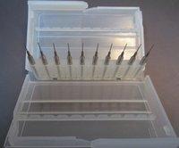 PROMOTION 0.3mm 0.35mm 0.4mm 0.45mm 0.5mm 0.55mm 0.6mm  0.7mm 0.8mm  0.9mm 1mm 1.20mm Mini Drill Kit Bit  / PCB Drill needle