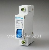 DZ47-1P 32A  DZ47-63 C32  Mini Circuit Breaker