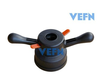 VEFN wheel balancer WBA3 nut Wheel Balancer Accessories quick nut