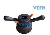 VEFN wheel balancer WBA3 nut Wheel Balancer Accessories quick nut