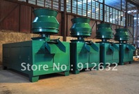 Agricultural Machine , Straw Pressing Machine , Straw Molding Machine , Briquette production