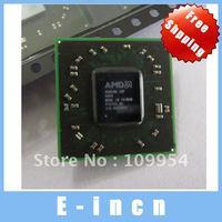 AMD Radeon IGP 215-0674034 BGA IC Chipset with balls for laptop repair.free shipping