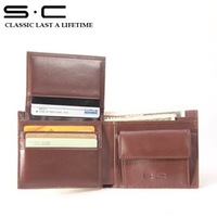 DHL Free Shipping Wholesale 20pcs per lot / Wholesale Service / Small Hip Wallet / Small Leather Goods /Card Wallet  4CMW003-Z