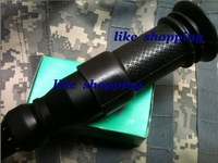 Rubber 40mm Rifle scope Ocular Recoil Eye Cup
