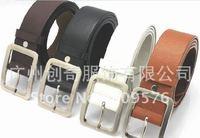 wholesale men PU leather belts,good matching jeans belts.free shipping ,30 pcs/lot.