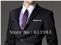 Navy Suit Designer Suit Custom Made Suit Brand Men Suit Men Fashion Suit Free Shipping