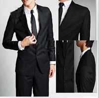man's Romantic wedding Suit /party dress/Lounge suit & Bridal Tuxedos(any color &any size) #268