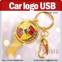 Free shipping,beautiful car key usb drive,jewelry usb flash drive,2G4G8G16G32G for option