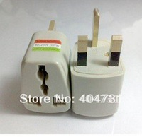 Free DHL,350pcs Universal Power Travel Adapter Plug AC for UK England