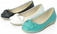 Лодка обувь