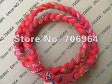 necklace titanium price