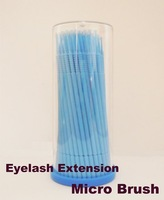 Eyelash Extension Supply Large Tips MicroBrush 100pcs